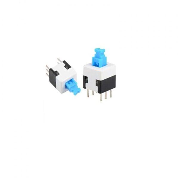 7x7mm-6-Pin-DPDT-Self-Lock-lock-Push-Switch-10Pcs-5-768x768
